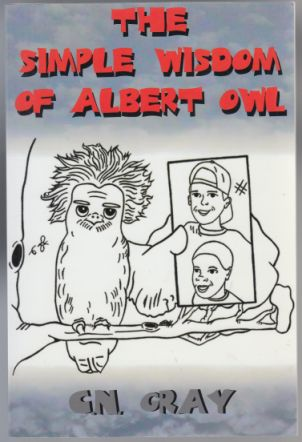 Image for The Simple Wisdom of Albert Owl