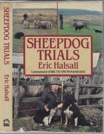 Image for Sheepdog Trials
