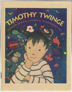 Image for Timothy Twinge