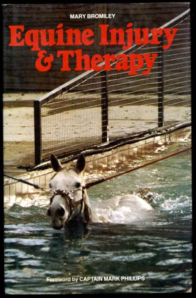Image for Equine Injury & Therapy