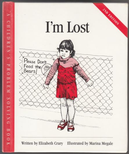 Image for I'm Lost