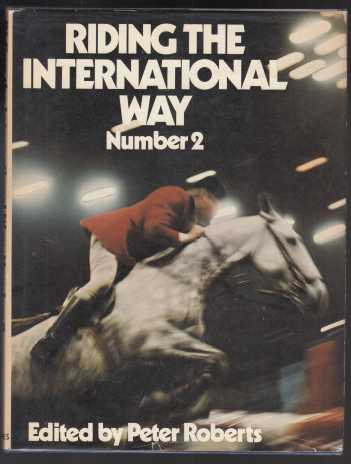 Image for Riding the International Way Number 2
