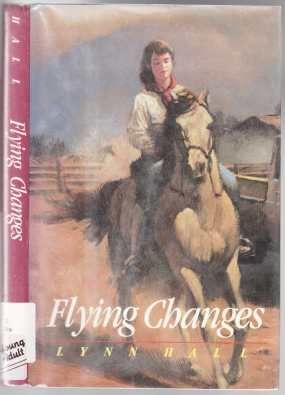 Image for Flying Changes