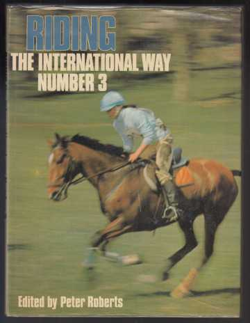 Image for Riding the International Way Number 3