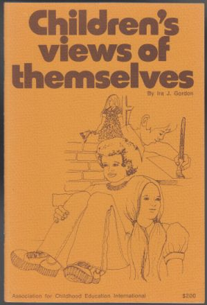Image for Children's Views of Themselves