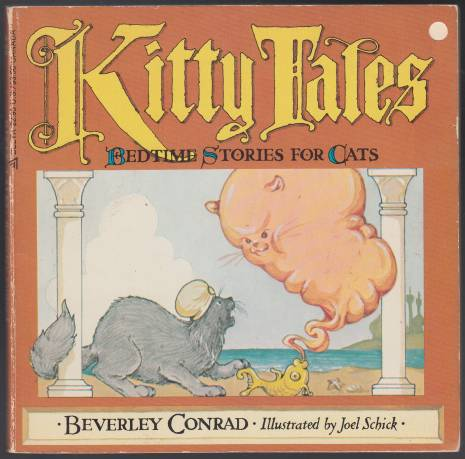 Image for Kitty Tales  Bedtime Stories for Cats