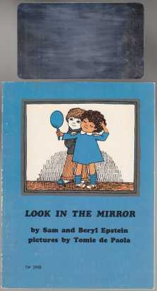 Image for Look In The Mirror