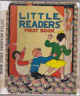 Image for Little Readers' First Book for Little Children