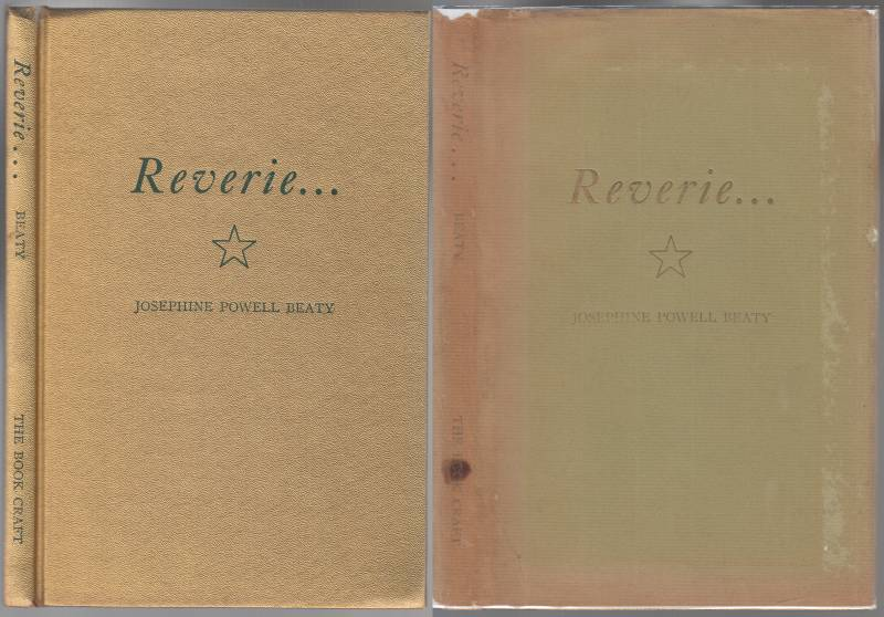 Image for Reverie  SIGNED