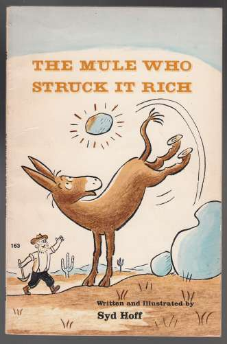 Image for The Mule Who Struck It Rich