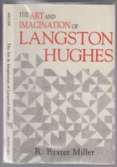 Image for The Art And Imagination Of Langston Hughes