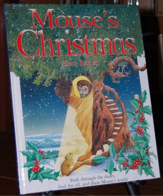 Image for Mouse's Christmas