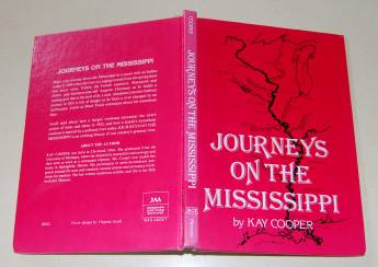 Image for Journeys on the Mississippi