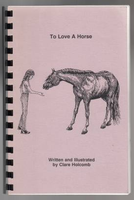 Image for To Love A Horse
