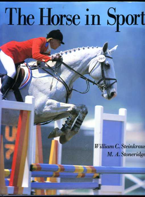 Image for The Horse in Sport