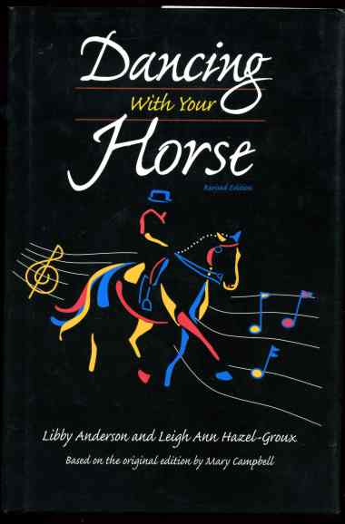 Image for Dancing With Your Horse