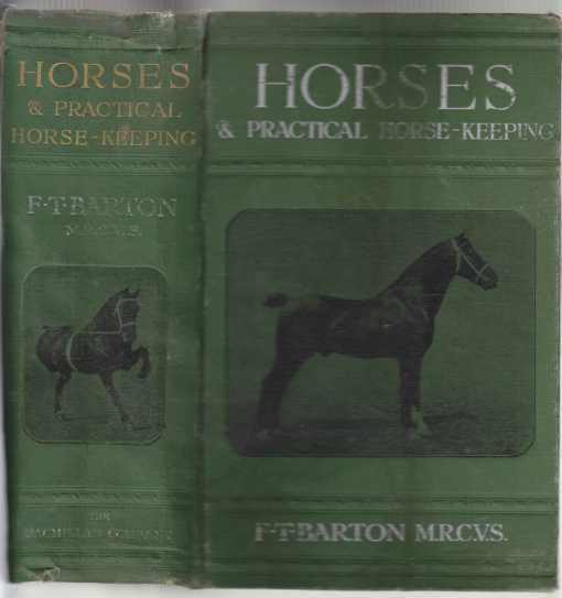 Image for Horses & Practical Horse-Keeping