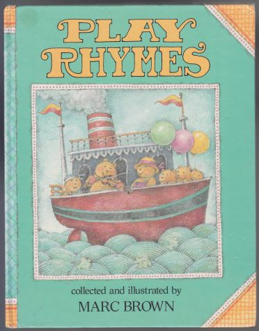 Image for Play Rhymes