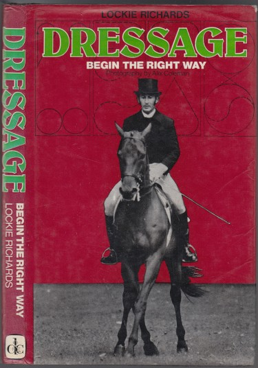 Image for Dressage Begin the Right Way