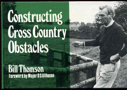 Image for Constructing Cross-Country Obstacles