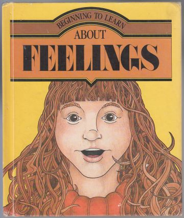Image for Beginning to Learn About Feelings