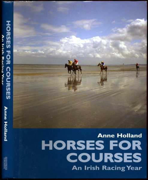 Image for Horses For Courses  An Irish Racing Year