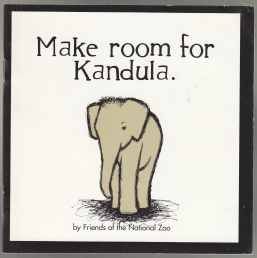 Image for Make Room for Kandula