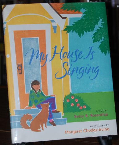 Image for My House is Singing