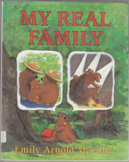 Image for My Real Family