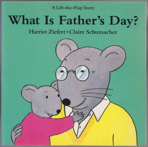Image for What is Father's Day?