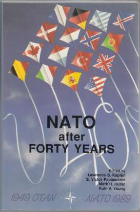 Image for NATO After Forty Years  1949 -1989