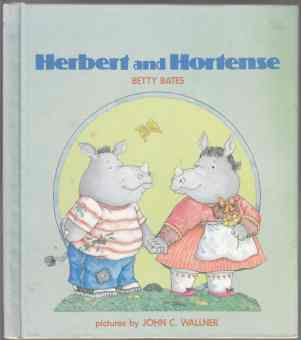 Image for Herbert and Hortense