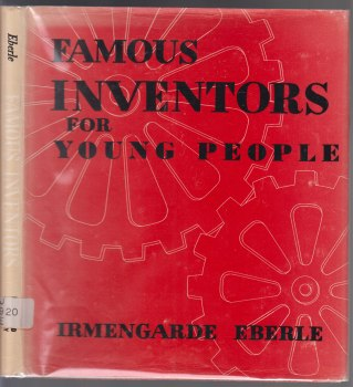 Image for Famous Inventors for Young People