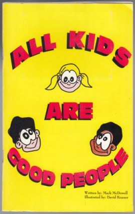 Image for All Kids Are Good People