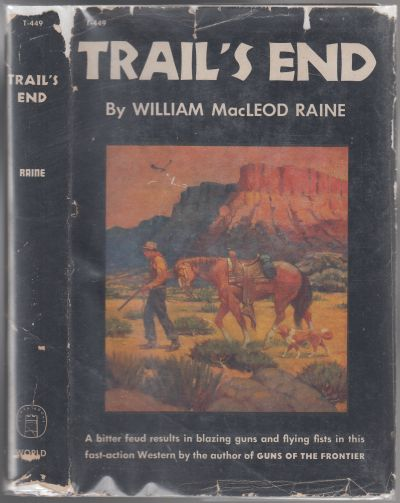 Image for Trail's End