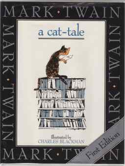 Image for A Cat-Tale