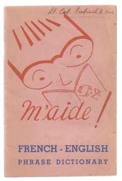 Image for French-English Dictionary For The Wife