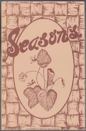 Image for Seasons  SIGNED
