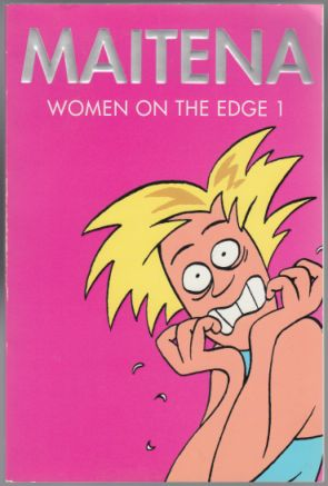 Image for Women on the Edge 1