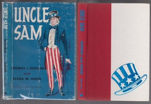 Image for Uncle Sam