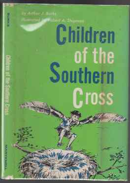 Image for Children of the Southern Cross