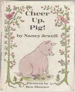 Image for Cheer Up Pig!