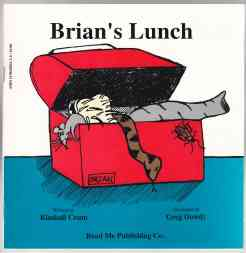 Image for Brian's Lunch  SIGNED