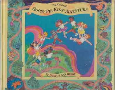 Image for The Original Goody Pie Kids' Adventure  SIGNED