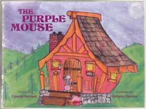 Image for The Purple Mouse  SIGNED