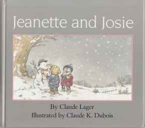 Image for Jeanette and Josie