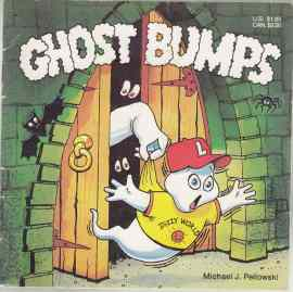 Image for Ghost Bumps