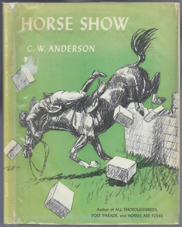 Image for Horse Show
