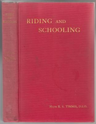 Image for Riding and Schooling