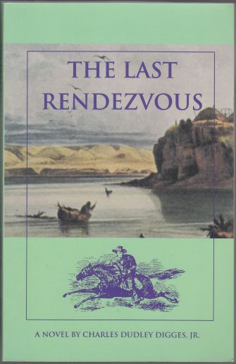 Image for The Last Rendezvous